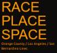 Race Place Space